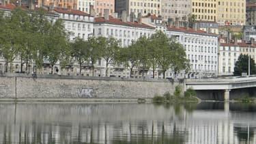 """Au moment de l'agression, les deux élèves marseillais étaient à Lyon pour une """"sortie de citoyenneté"""""""