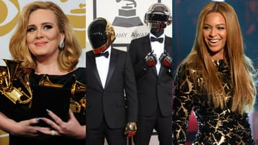 Les stars seront au rendez-vous ce soir aux Grammy Awards