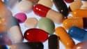 En France, un tiers des étudiants en médecine et des jeunes diplômés disent avoir eu un jour recours à des pyschostimulants, que ce soient des produits en vente libre, des médicaments sur ordonnances ou des stupéfiants illicites, selon une étude (image d'illustration).