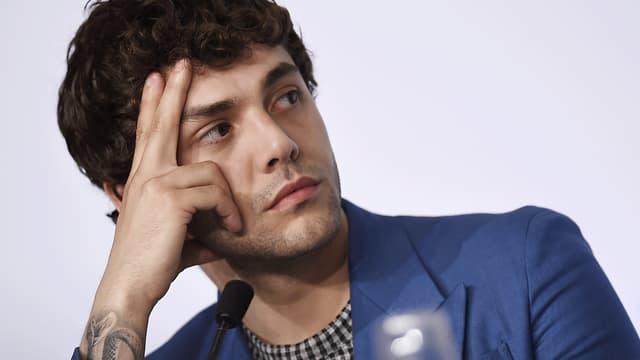 Xavier Dolan est membre du jury du Festival de Cannes.