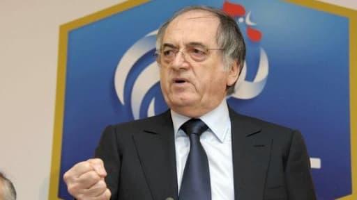 Noël Le Graët, le président de la FFF, avait annoncé que les clubs français ne seraient pas concernés par la taxe à 75%.