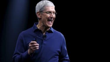 Apple occupe la première place des entreprises les plus appréciées au monde, selon une étude de FutureBrand