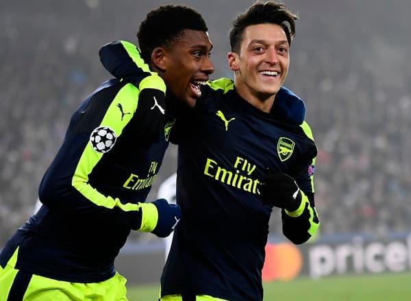 Arsenal extérieur 2016