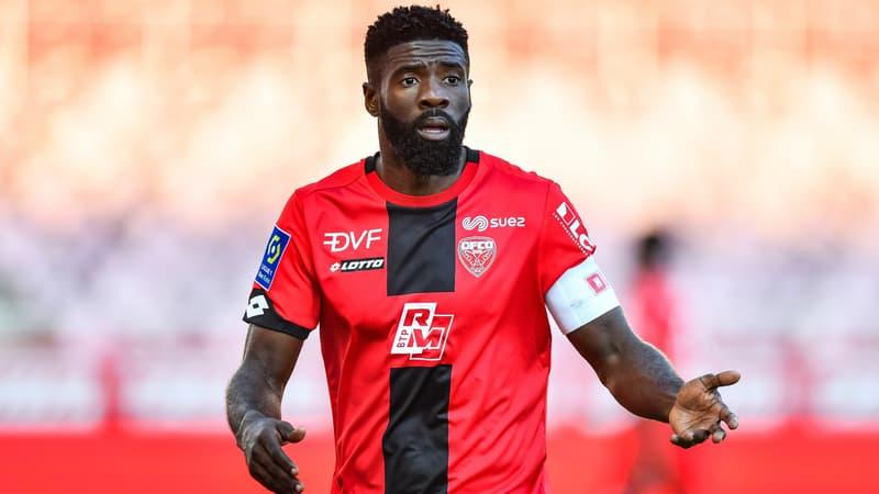 Ligue 1: Dijon ne libérera pas ses internationaux non européens durant la trêve