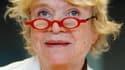 © Reuters/ La députée européenne (Europe Ecologie) Eva Joly a remporté l'édition 2010 du « prix Press club humour et politique » pour sa phrase: « <i>Je connais bien Dominique Strauss-Kahn, je l'ai mis en examen</i> ».