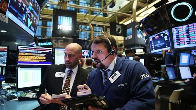 Séance peut-être décisive pour les marchés aujourd'hui, face à des indices qui hésitent pour le moment à atteindre de nouveaux plus hauts.