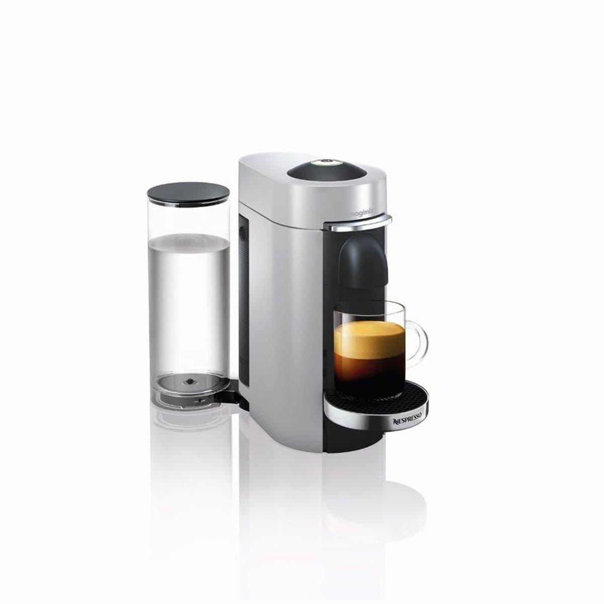 -30% sur la machine à café MAGIMIX