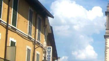 C'est dans cette ville de Gorgonzola que le drame s'est déroulé.