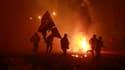 Des heurts ont opposé jeudi soir au Caire, près du ministère de l'Intérieur, les forces de sécurité égyptiennes à des manifestants;