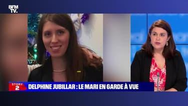 Story 5 : Disparition de Delphine Jubillar, le mari en garde à vue - 16/06