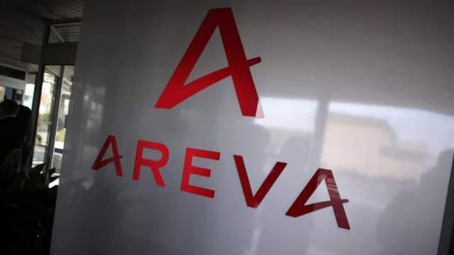 Areva a annoncé ce lundi une perte de près de 5 milliards d'euros.