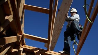 """L'artisanat du bâtiment retrouve ses niveaux d'avant-crise, avec une croissance """"fragile""""."""