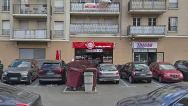 Le crêperie Fête à crêpe de Bussy-Saint-Georges