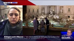 Coronavirus: l'Italie renforce les restrictions après un nombre record de nouveau cas