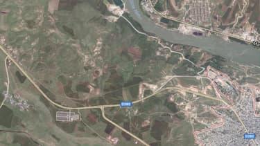 Cizre, dans le sud-est de la Turquie