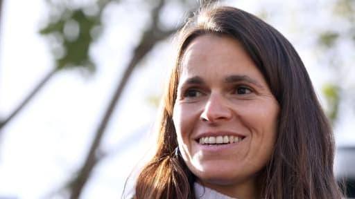 """Aurélie Filipetti évoquait une mesure """"inacceptable en l'état""""."""