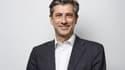 Sébastien de Lafond, le PDG de