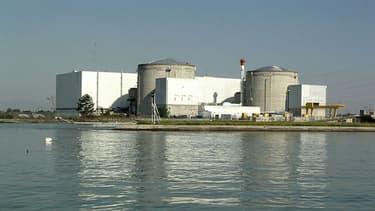 La fermeture de la centrale de Fessenheim était une promesse de campagne de François Hollande