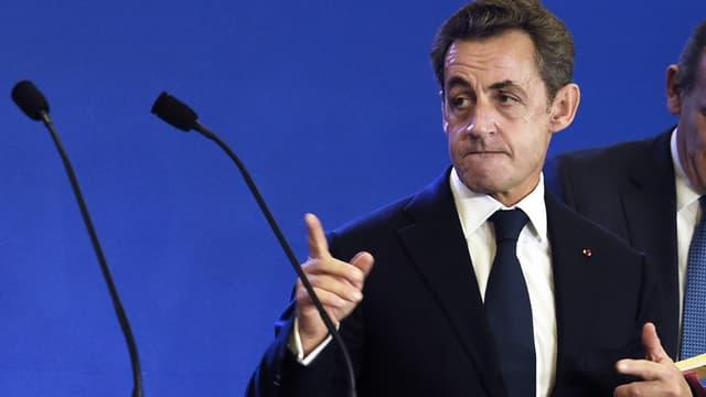 Nicolas Sarkozy s'apprêterait à diffuser une vidéo pour présenter ses voeux aux Français, un exercice qu'il n'a plus pratiqué depuis 2011 et sa dernière allocution présidentielle de fin d'année.