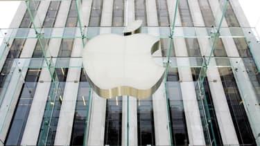 Le marché des entreprises résiste encore à Apple
