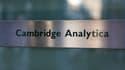 Cambridge Analytica est au coeur d'un vaste scandale impliquant Facebook.
