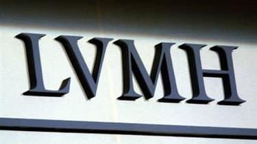 LVMH entre au capital de Madrigall
