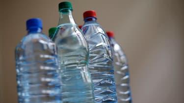 L'eau a notamment profité de la météo en 2015