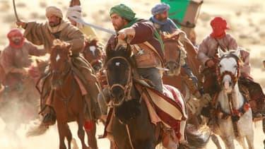 Le film a bénéficié de fonds libyens et qataris