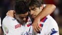 Ben Arfa et Juninho