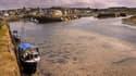 Le dernier incident en date a eu lieu à Hayle Harbour (en photo ici en 2010), dans les Cornouailles.