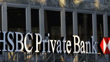 Des cadres de HSBC, accusé par un juge belge de ne pas fournir les informations qu'il réclame, pourrait faire l'objet de mandats d'arrêt.