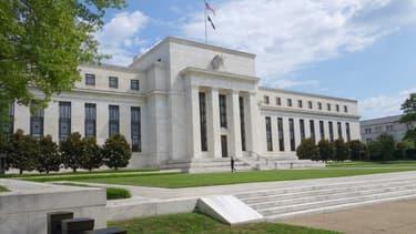 La Fed a augmenté ses taux pour la troisième fois cette année