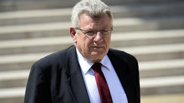 Christian Eckert assure que les particuliers ne paieront rien