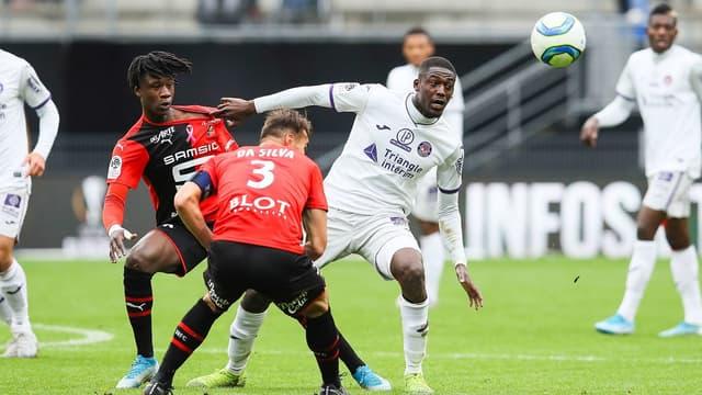 Eduardo Camavinga (Stade Rennais)