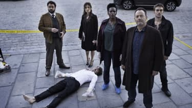 Jo, la nouvelle série de TF1, mettra notamment en scène Jean Reno.