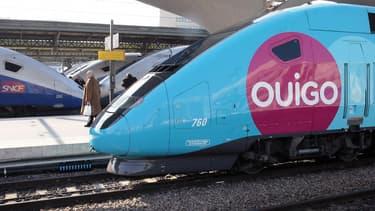 D'ici 2020, les TGV Ouigo desserviront Bordeaux et Strasbourg, mais  ils prendront également des passagers dans deux gares parisiennes.
