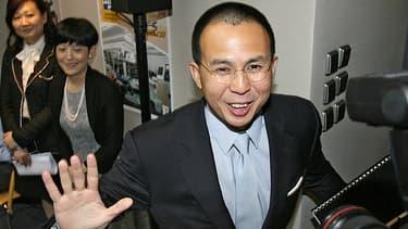 PCCW, groupe de Hong Kong présidé par Richard Li, avait envisagé le rachat de 49 % de Dailymotion mais il a fini par renoncer.