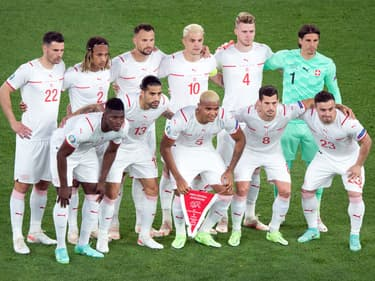 Groupe Suisse