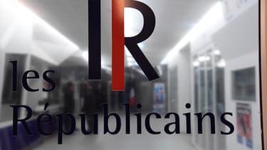 Le siège des Républicains