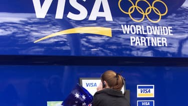 Visa voudrait récupérer Visa Europe.