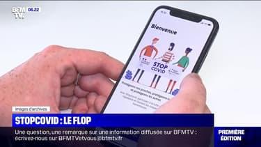 Moins de deux millions de personnes ont téléchargé l'application StopCovid en France. Près de 500.000 l'ont déjà désinstallée. De nombreux utilisateurs ne sont pas convaincus.