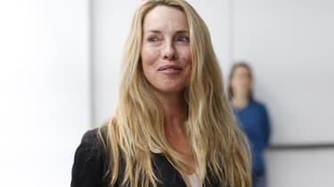 Laurene Powell Jobs, la veuve de Steve Jobs, fait partie des nombreuses femmes milliardaires dont la fortune est due à un héritage
