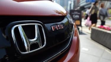 Ce sont 4,89 millions d'airbags conducteur ou passager, qui sont concernés par ce nouveau rappel de Honda
