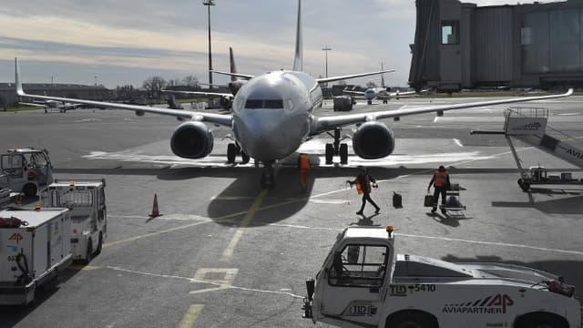 L'aéroport de Nantes-Atlantique va être réaménagé après l'abandon de NDDL