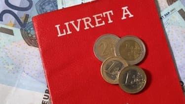 Le Livret A enregistre une collecte nette de 720 millions d'euros en mars.