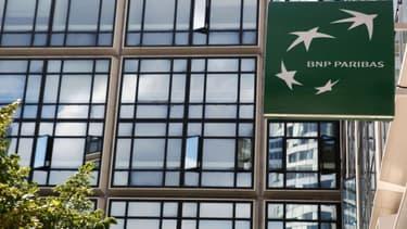 BNP Paribas affiche de grandes ambitions sur l'assurance dommage