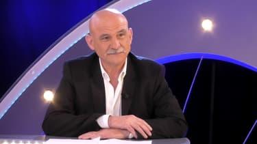 Pierre Marx, un expert-comptable qui participe à l'évolution de son métier.