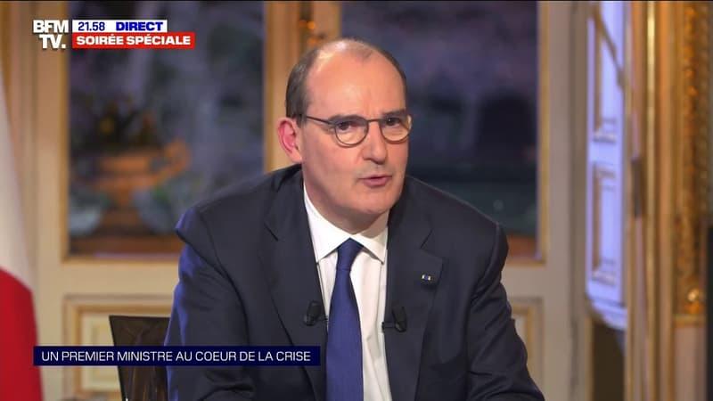 Jean Castex sur sa fonction de maire de Prades: