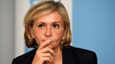 Valérie Pécresse  a présenté son troisième budget