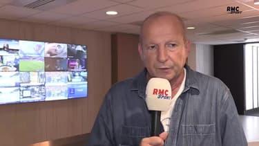 """Incidents à Lens : """"Va-t-on regretter des stades sans spectateur"""" s'insurge Courbis"""